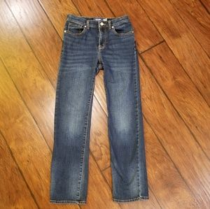 Old Navy Slim fit boys jeans